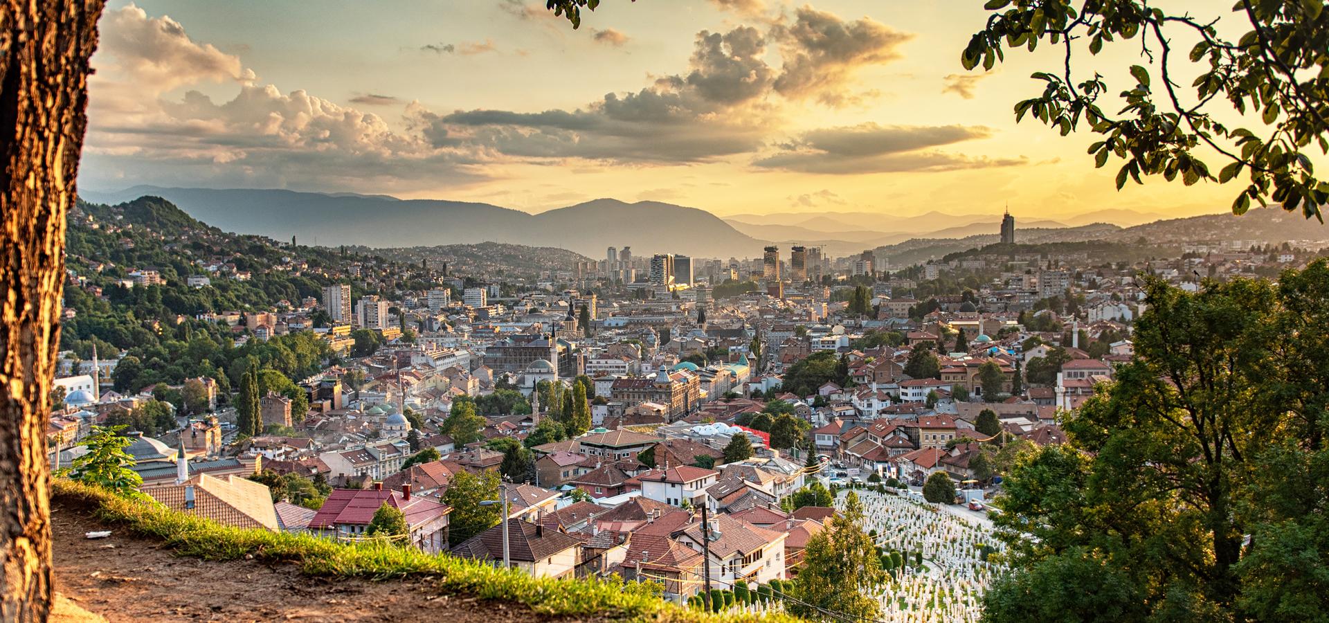 Sarajevo Time