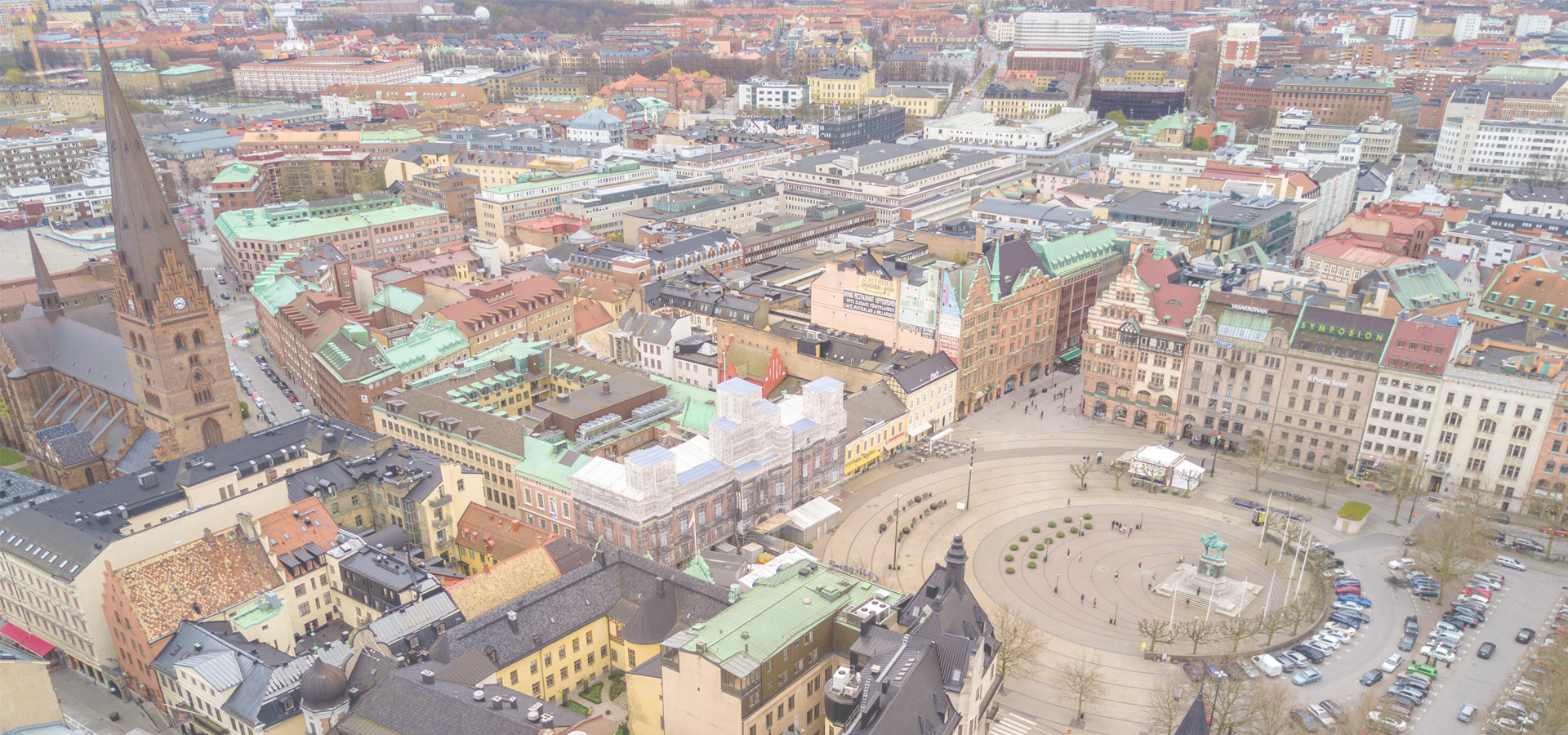 Peer-to-peer advisory in Malmö, Skåne County, Sweden
