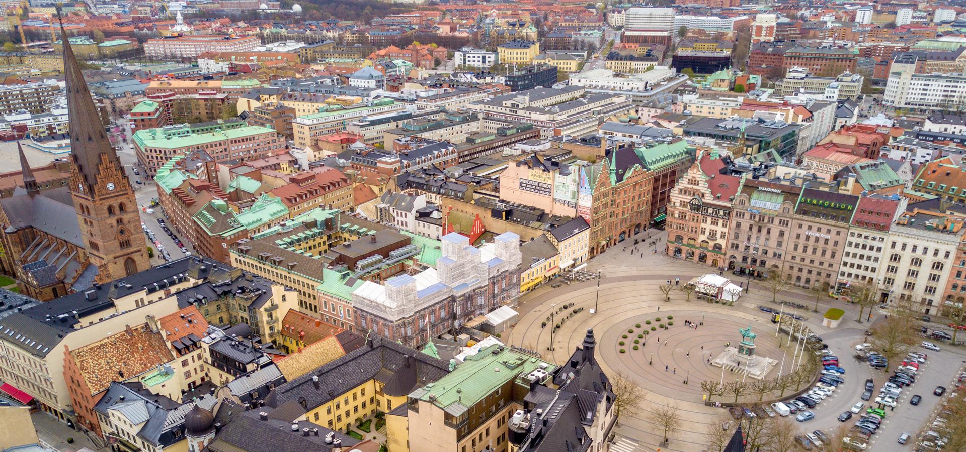 <b>Europe/Stockholm/Skane_County/Malmo</b>