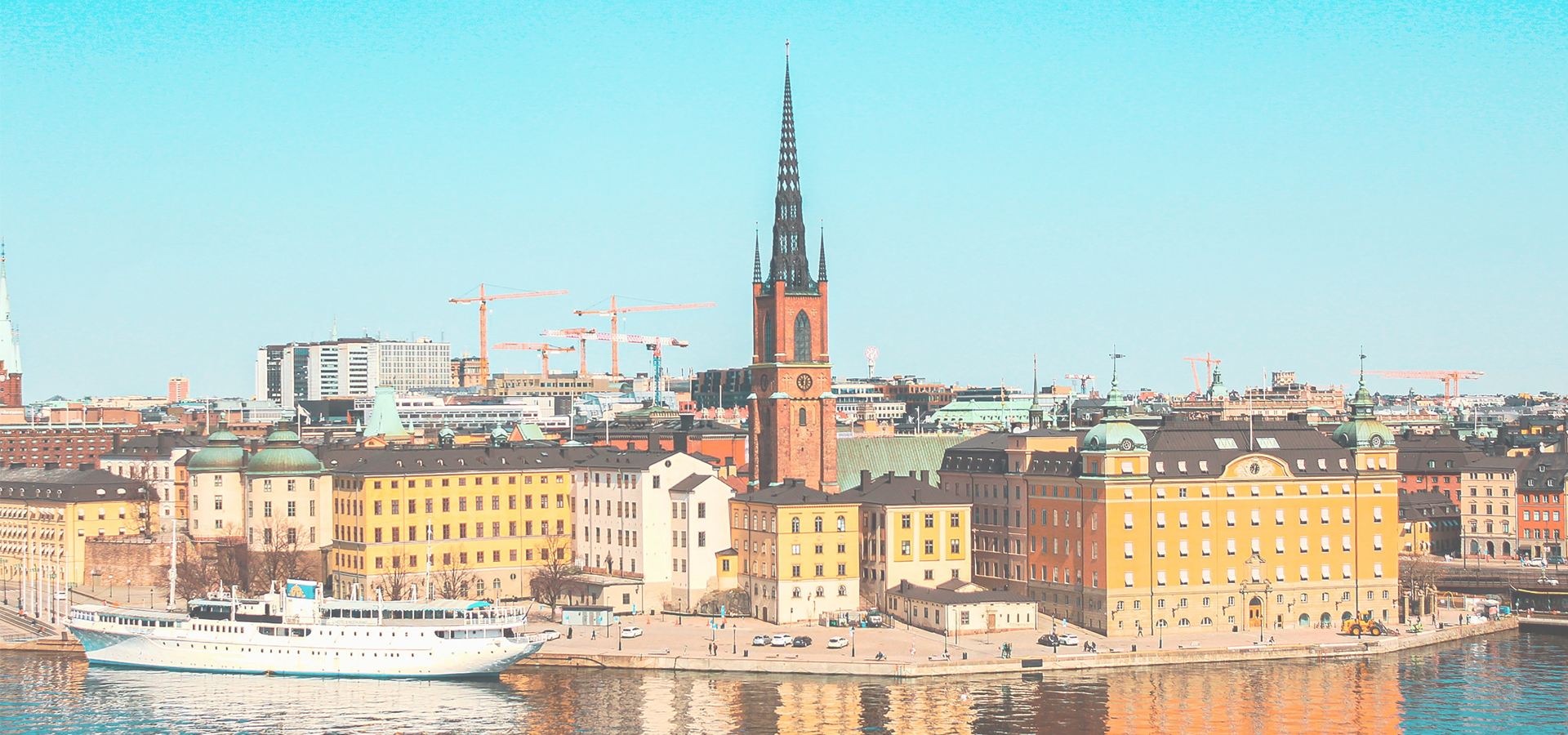 Stockholm, Stockholm, Suecia