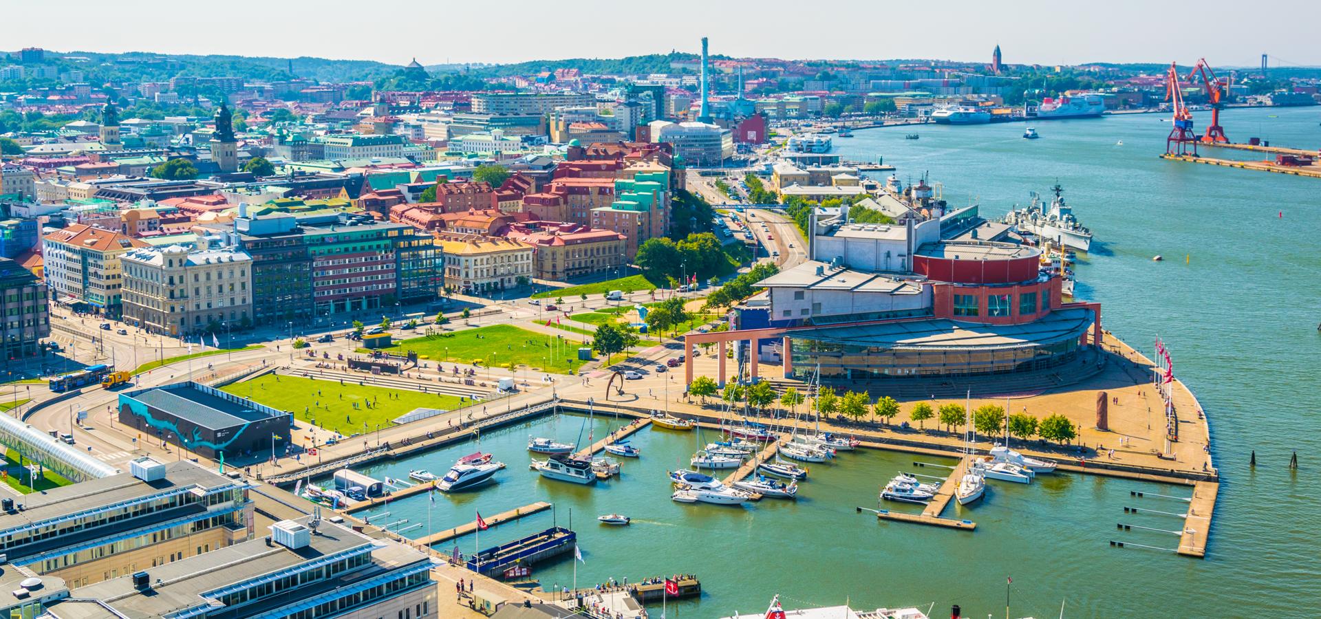 Peer-to-peer advisory in Gothenburg, Vastra Götaland County, Sweden