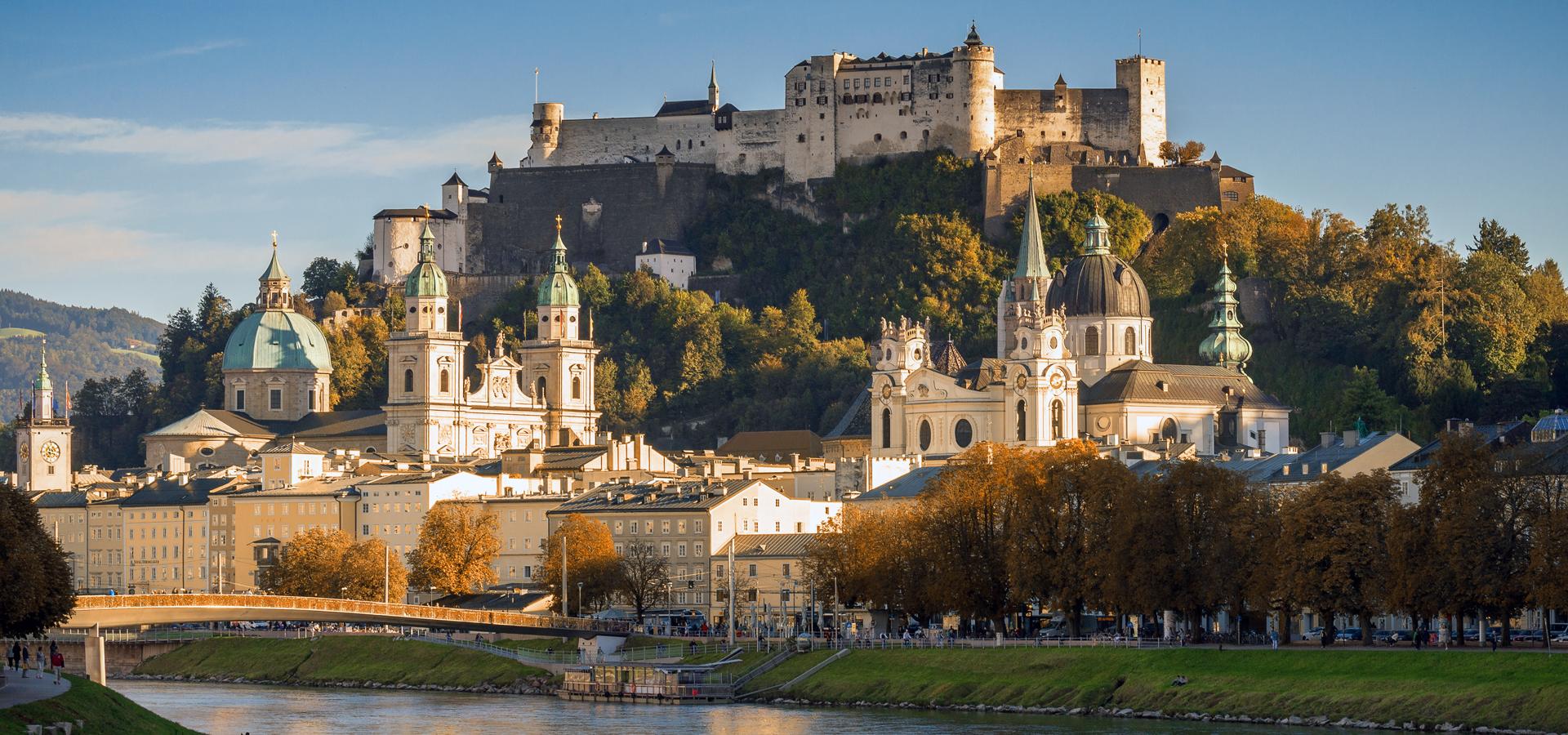 <b>Salzburg, Austria</b>