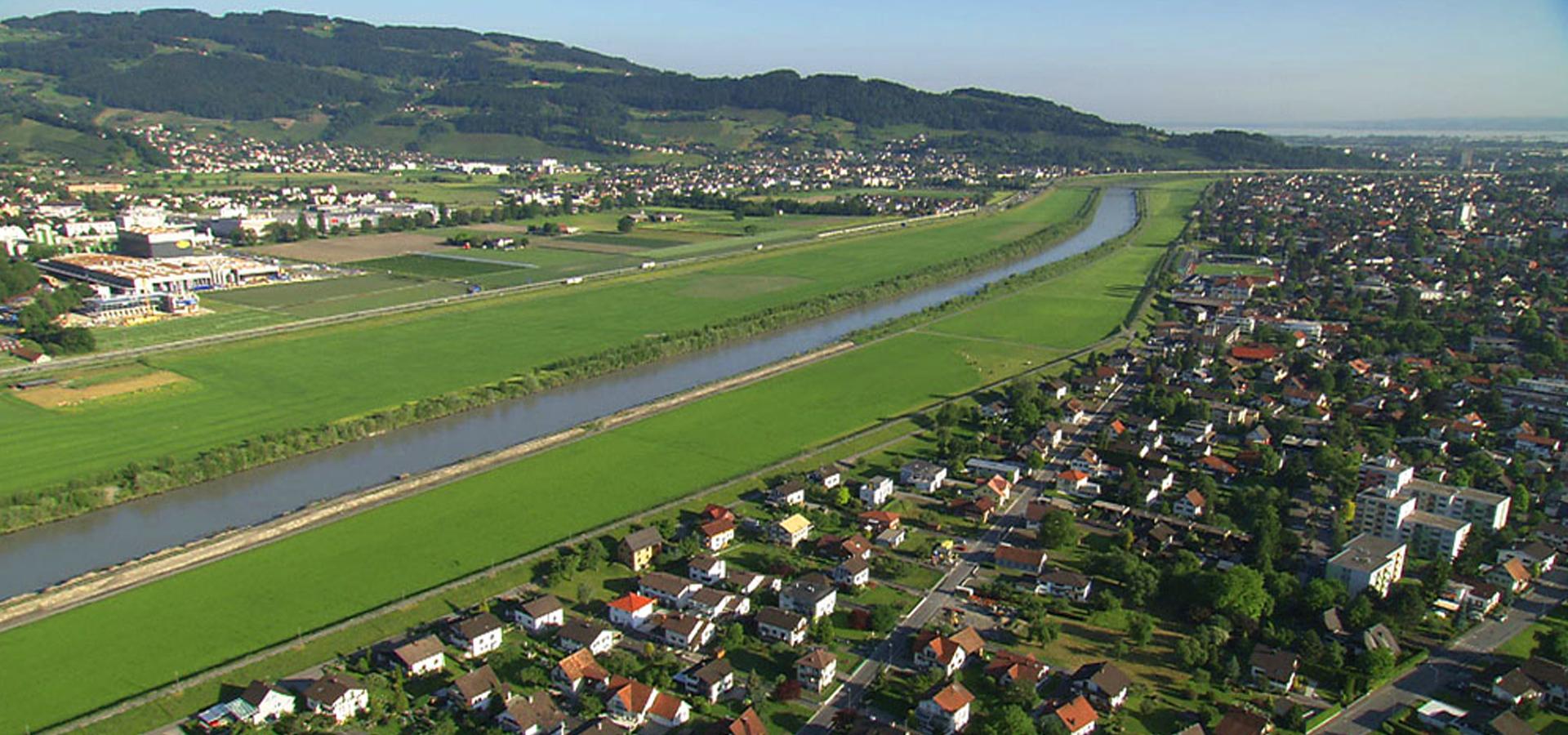 <b>Lustenau, Vorarlberg, Austria</b>