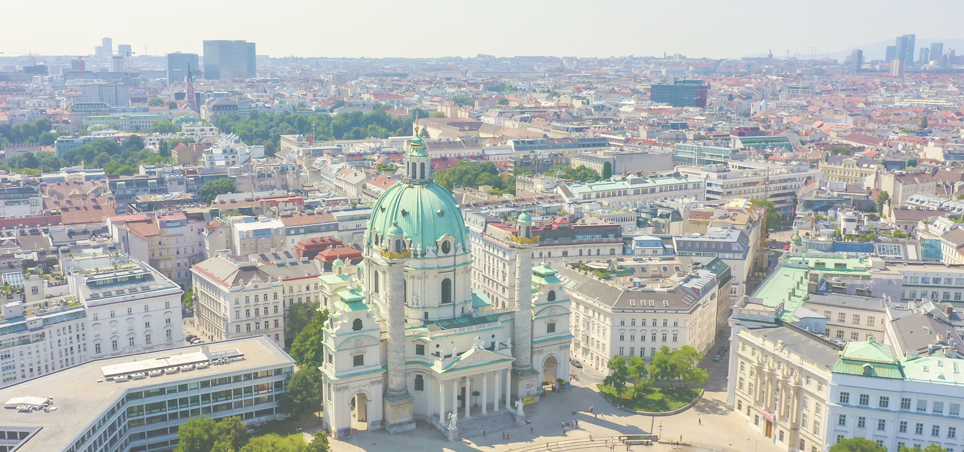 Peer-to-peer advisory in Vienna, Austria