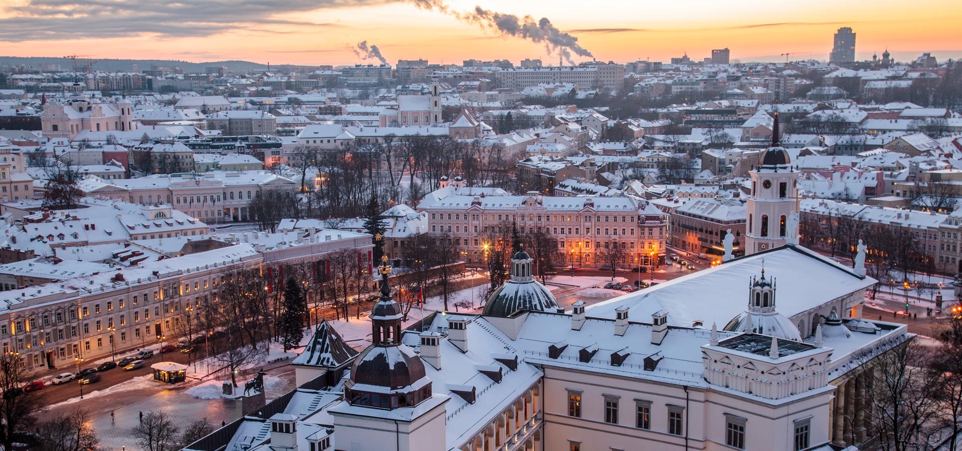 Peer-to-peer advisory in Vilnius, Vilniaus Apskritis, Lithuania