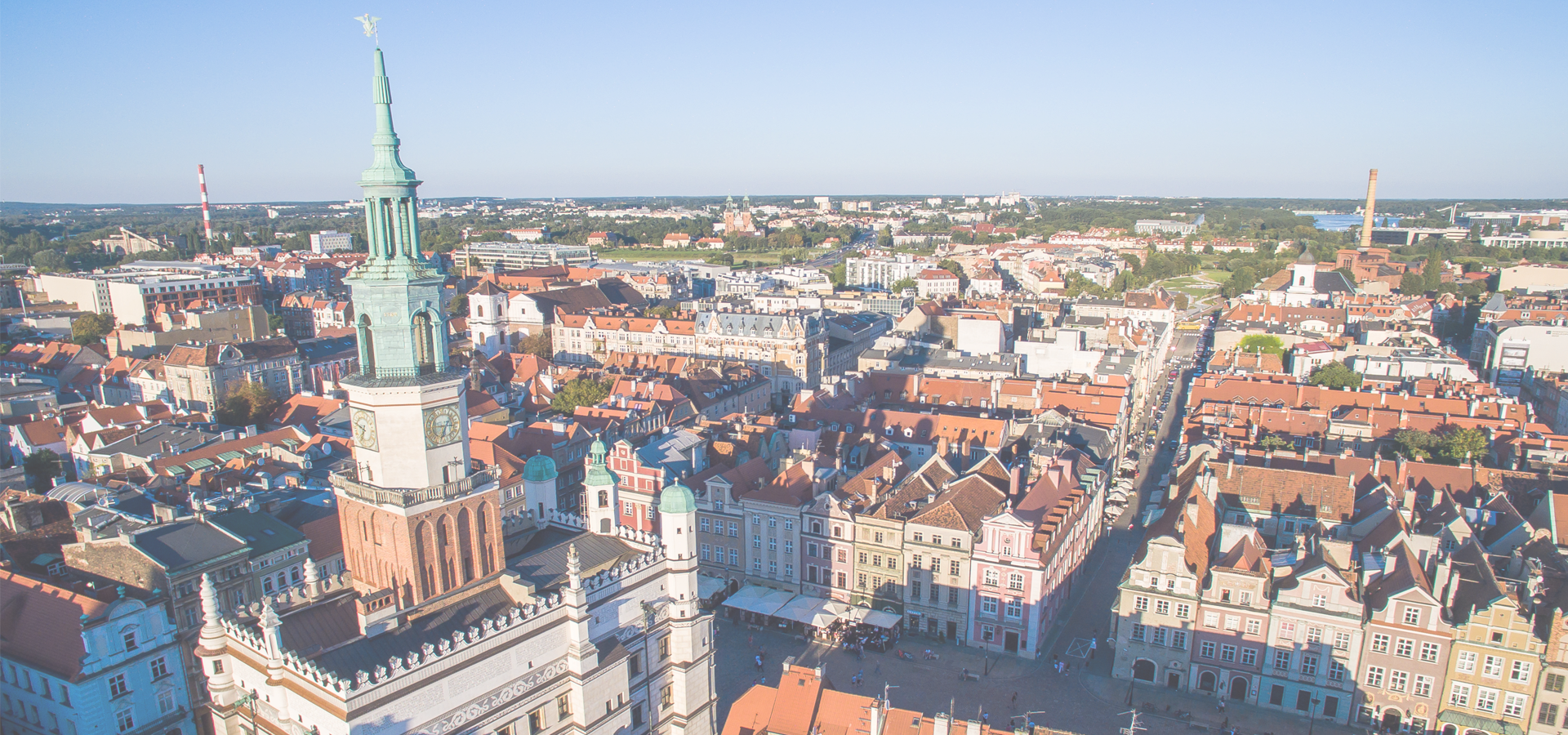Peer-to-peer advisory in Poznań, Greater Poland, Poland