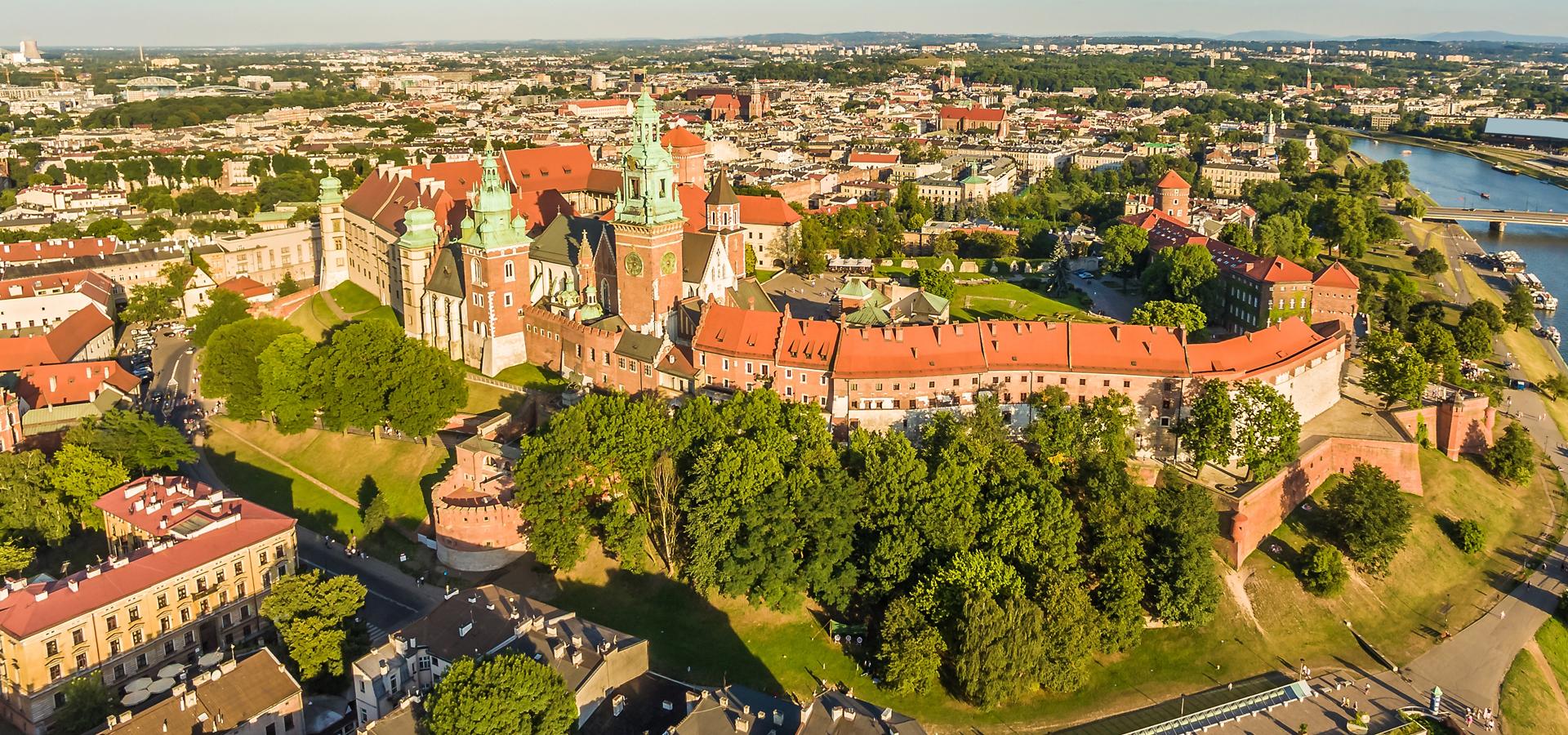Peer-to-peer advisory in Kraków, Poland