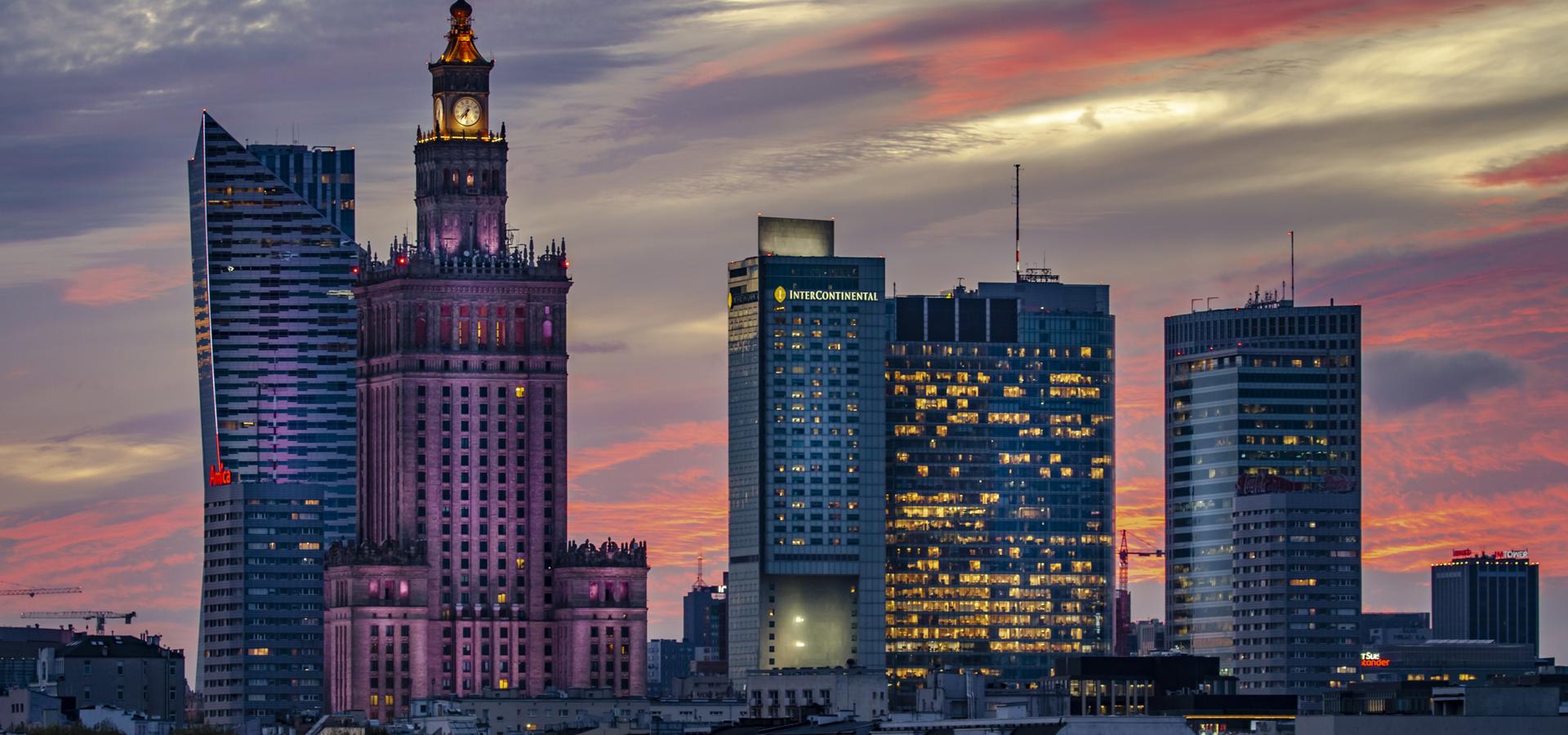 Peer-to-peer advisory in Warsaw, Masovia, Poland