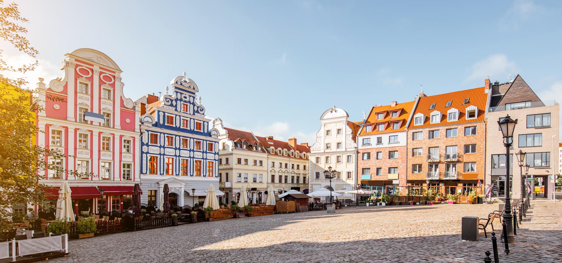 Peer-to-peer advisory in Szczecin, Poland
