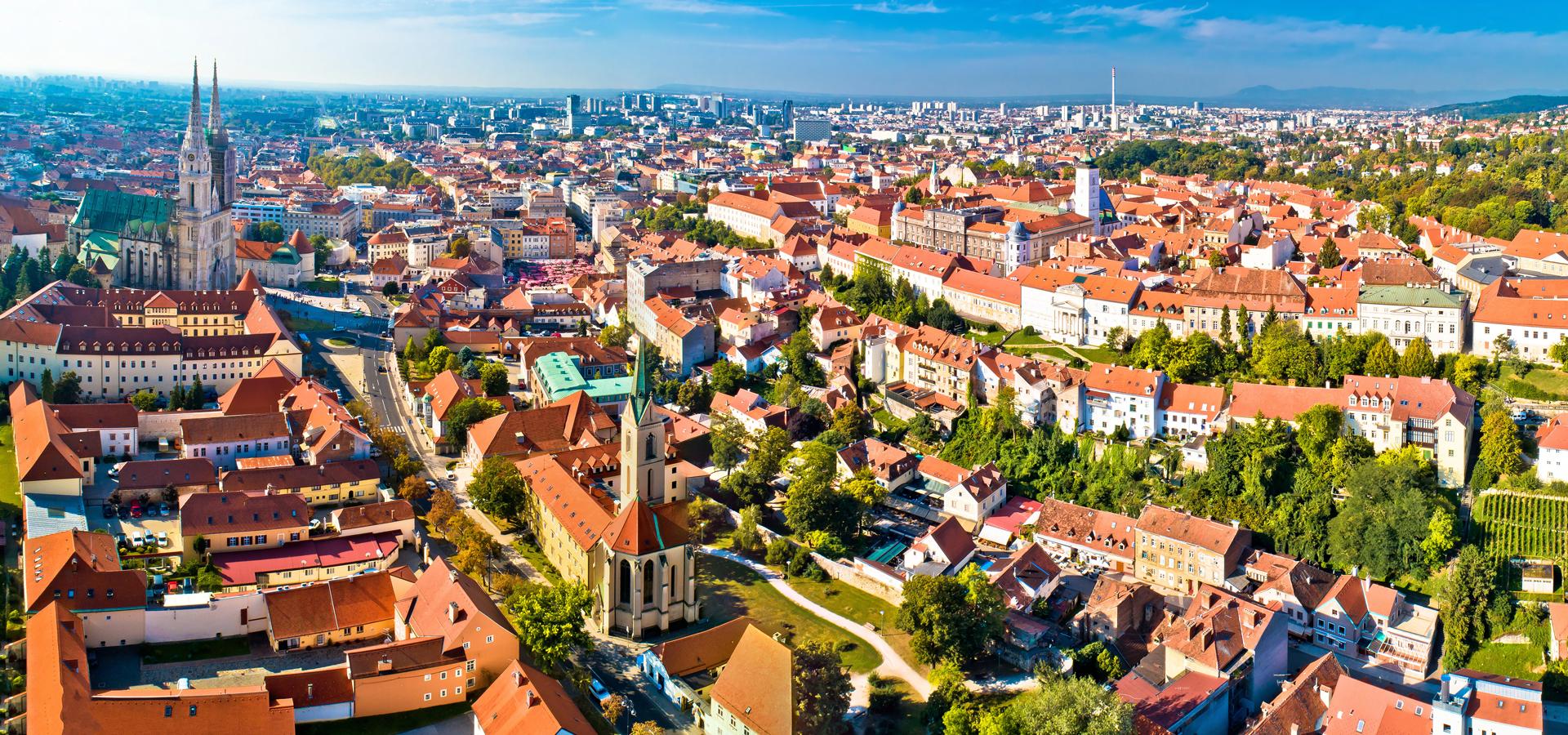 Zagreb Time
