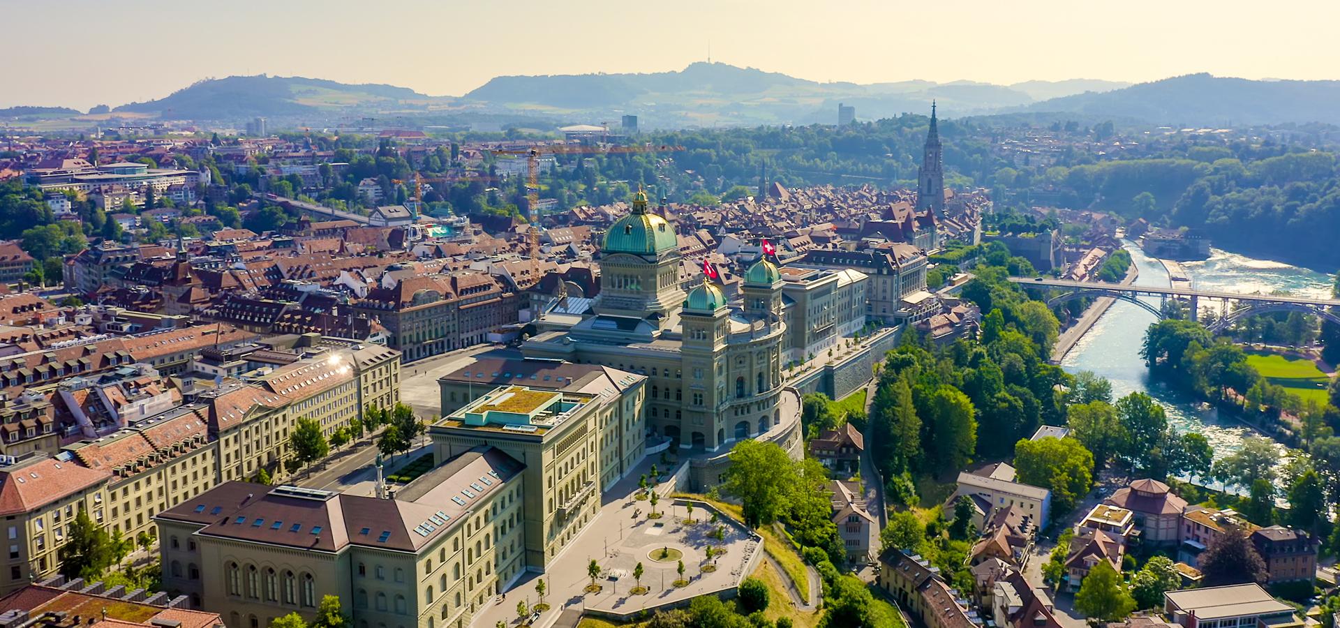 Peer-to-peer advisory in Bern, Canton of Berne, Switzerland