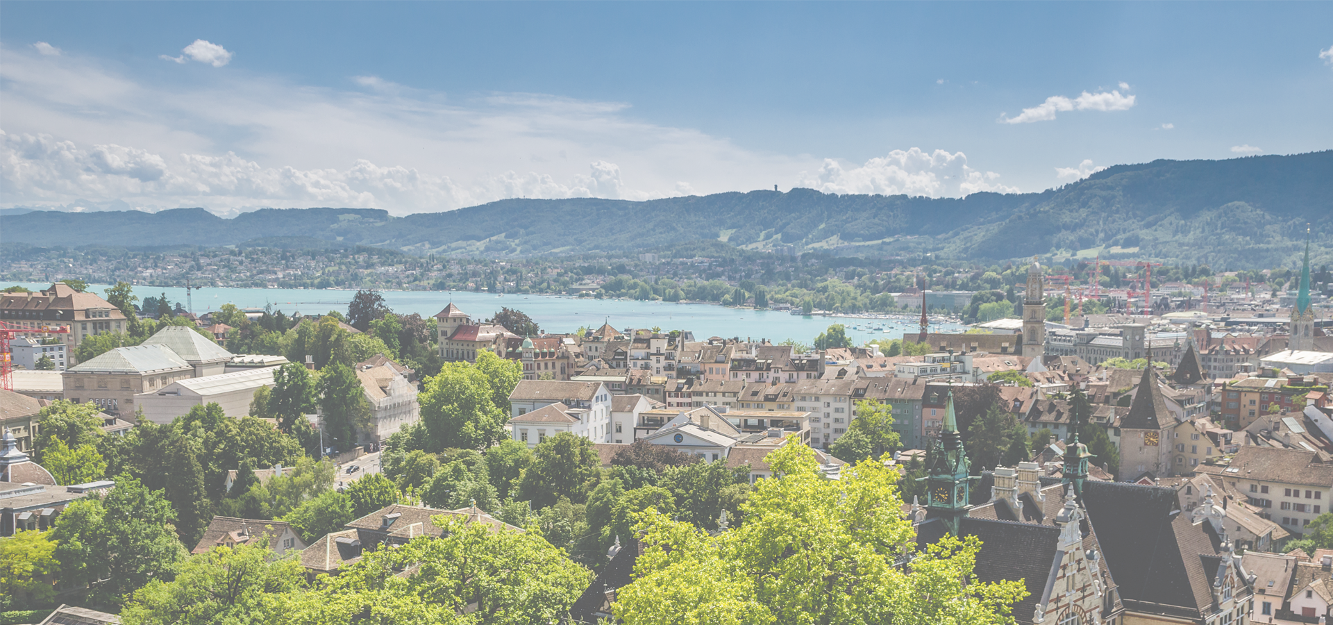 Peer-to-peer advisory in Zürich, Canton of Zürich, Switzerland