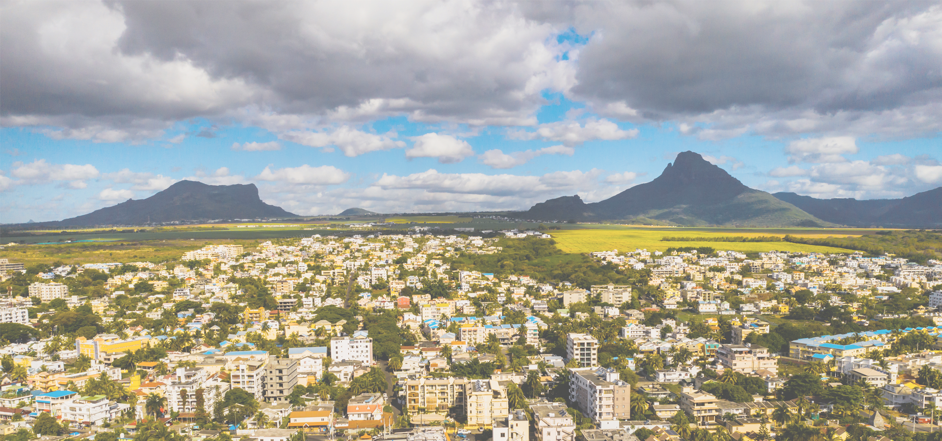 Peer-to-peer advisory in Mauritius, Port Louis