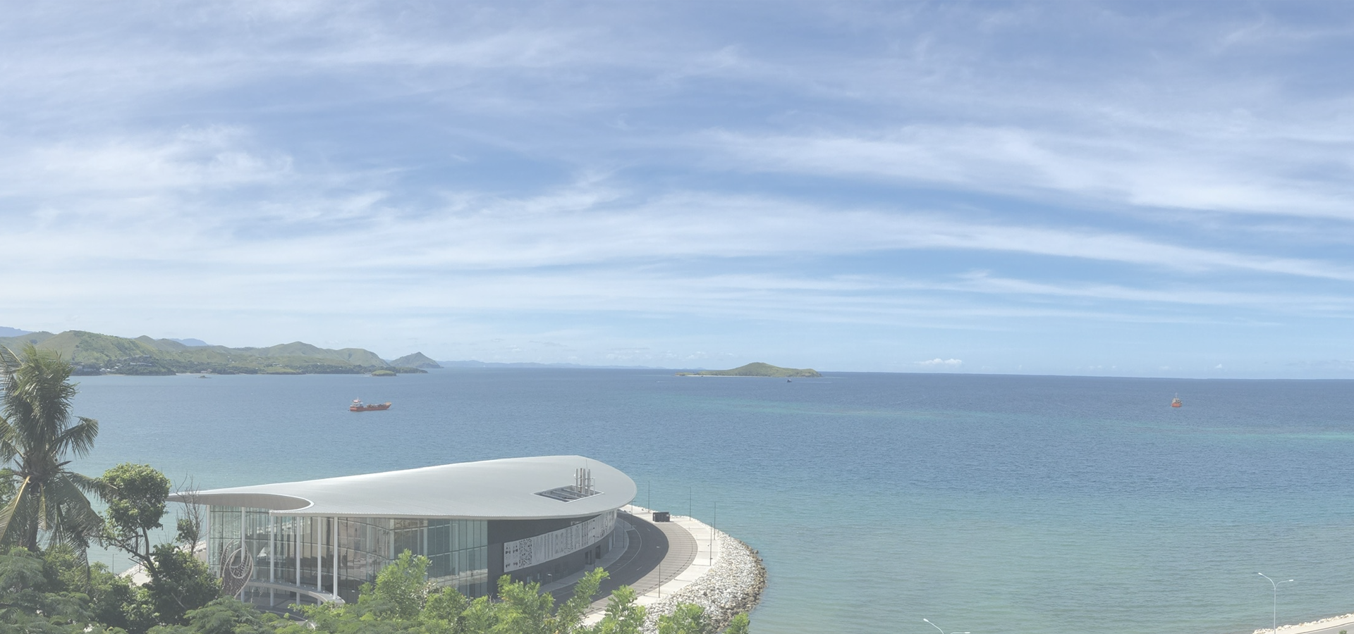 Port Moresby Time